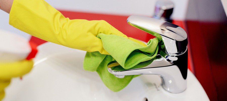 Domestic Cleaning Services in Croydon